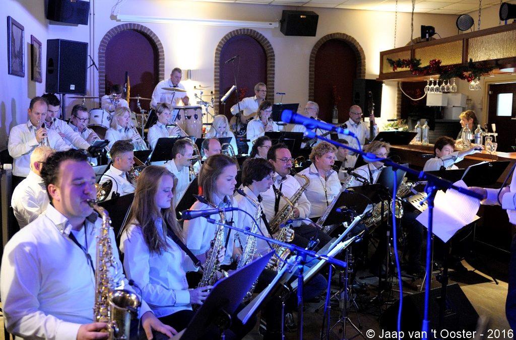 Don't fear the stage: een feestje met muzikale vrienden