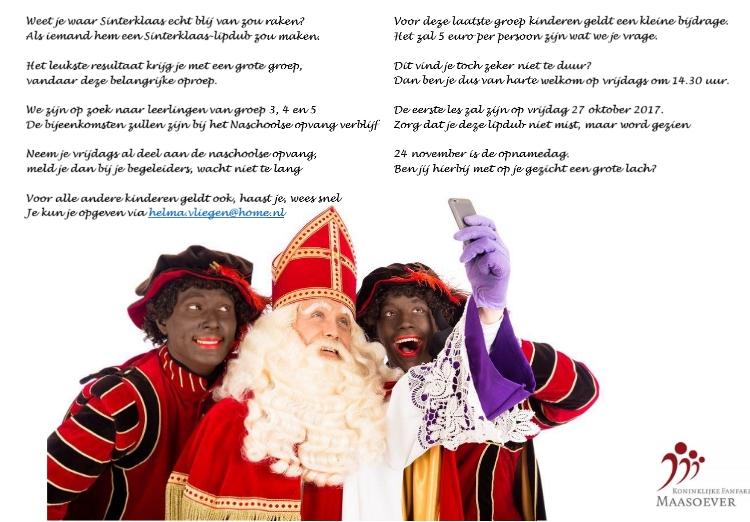 Sinterklaaslipdup