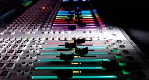 Vacature jong talent geluidstechnici
