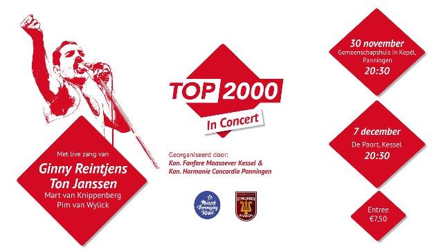Top2000 in Concert